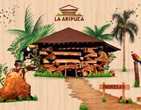 Web LA ARIPUCA