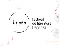 Lumen | French Literature Festival