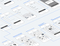 MOBILE APPS - AI/UX