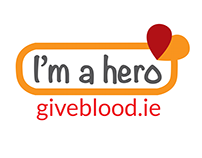 I'm a Hero - giveblood.ie