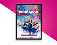 FENDAFOR 2016