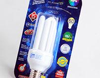 Embalagens AG Lâmpadas - American General Lamps