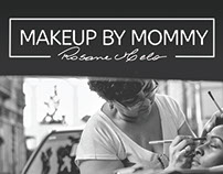 LOGO E FLYER ||| Makeup by mommy