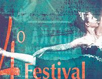 14 Festival de Dança de SCS