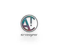 Creativa Design's Logo