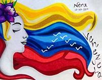 Venezuela Fanart de Oliveros