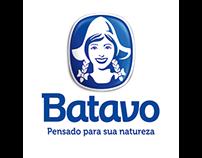 Batavo's branding