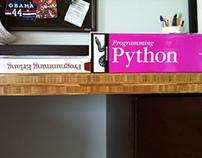 Bienvenida a Pythonico