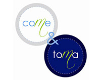 COME & TOMA | WEB PROYECT