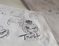 Logo para TMZ (eSports Team)