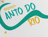 Canto do Rio - Identidade Visual