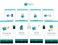 PaySur - confirmations