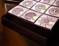 Ilustraciones caja de la fortuna