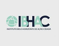 Identidade Visual IBHAC