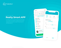 Realty Smart APP