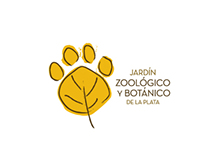 ZOOLÓGICO  DE LA PLATA   // marca & señalización