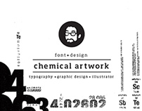 Chemical Graphic system