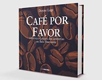 TCC - Livro: Café por favor