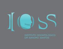 IOSS - Logotipia + IVC