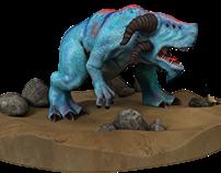 Therisaurus