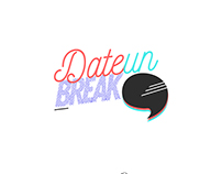 DateunBreak (logotipo)