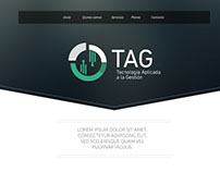 TAG - Tecnología Aplicada a la Gestión