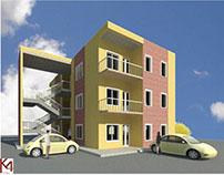 Proyectos 3D de Arquitectura