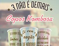 Kombosa (TCC) - 3 Não é demais