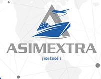 Asimextra Branding