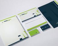 Identity Design / Filipe Melo
