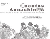 2011 - Urpichallay Andean Tales schooll book