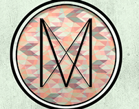 Manguka diseños logo.