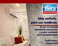 Compressores Catálogo - BETA