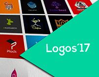 Logos made 2017