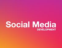 Development Facebook - Social Media - Duchi Sandals
