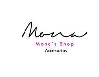 Mona´s Shop - Branding - Merchandising