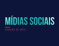 Direção de Arte - Rede Social