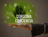 Propuesta Logo - Cosuma Conciencia