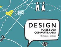 Arte Livro - Design Posse e Uso Compartilhado