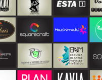 Desarrollo Logotipos
