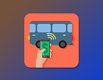 App Icon Pay Card