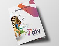 Folder - DIV