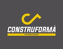 Construforma Pavimentações
