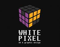 White Pixel