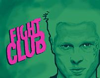 Fan art Fight club