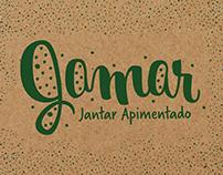 Projeto Gamar: Jantar apimentado.