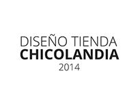 DISEÑO FACHADA | CHICOLANDIA