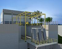 Projeto IDAAN, Panamá