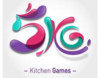 5KG Kitchen Games