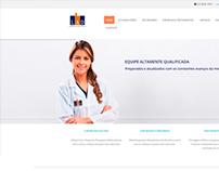 Site LAD Cirurgia Plástica